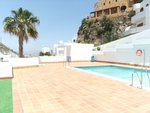 VIP1710: Apartment for Sale in Mojacar Pueblo, Almería