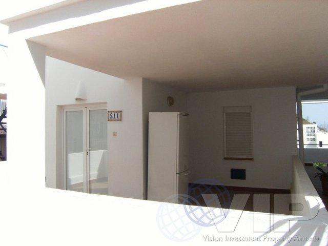 VIP1713: Apartment for Sale in Mojacar Pueblo, Almería