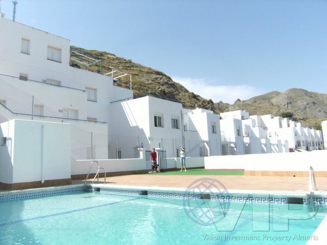 VIP1715: Apartment for Sale in Mojacar Pueblo, Almería