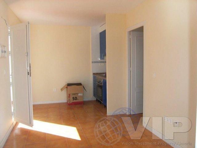 VIP1718: Apartment for Sale in Mojacar Pueblo, Almería