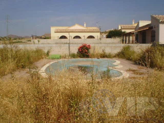 VIP1721: Villa for Sale in Arboleas, Almería