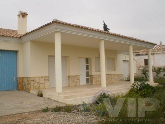 VIP1726: Villa for Sale in Arboleas, Almería