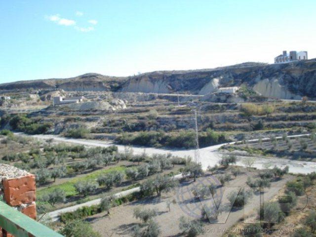 VIP1730: Cortijo for Sale in Partaloa, Almería