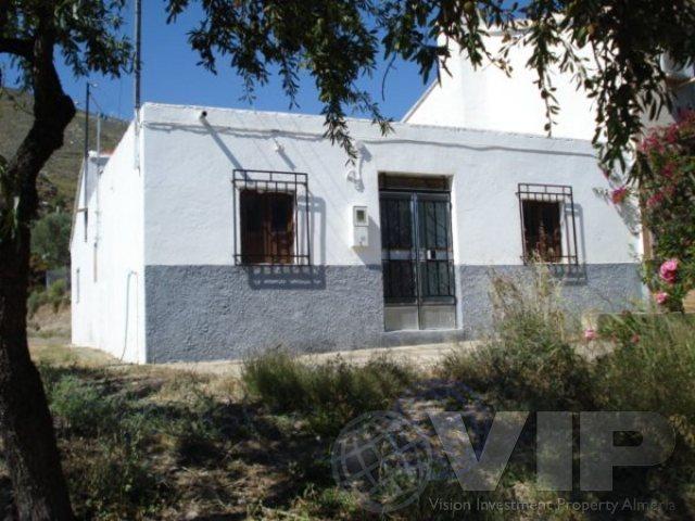VIP1731: Cortijo for Sale in Lubrin, Almería