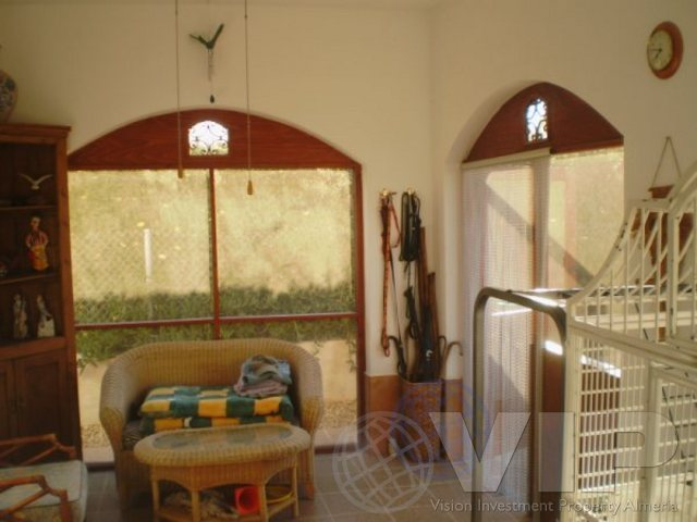 VIP1734: Villa for Sale in La Alfoquia, Almería