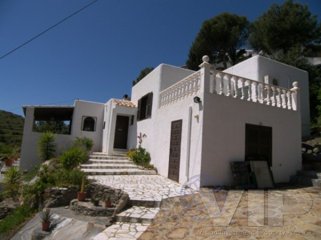 VIP1738: Villa for Sale in Mojacar Playa, Almería