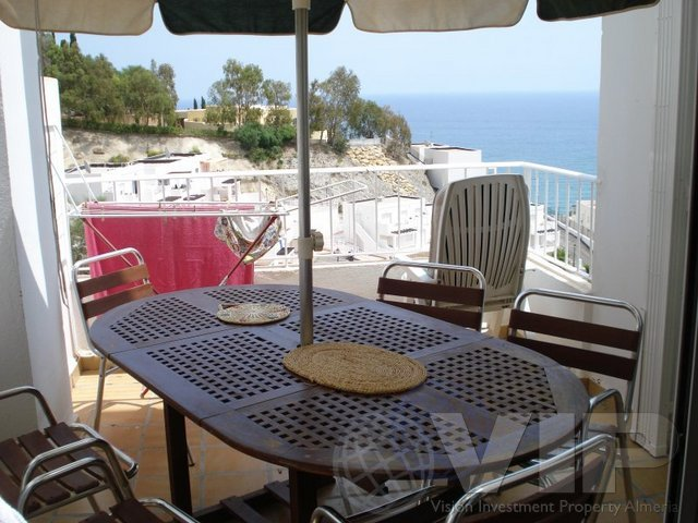 VIP1742: Apartment for Sale in Mojacar Playa, Almería