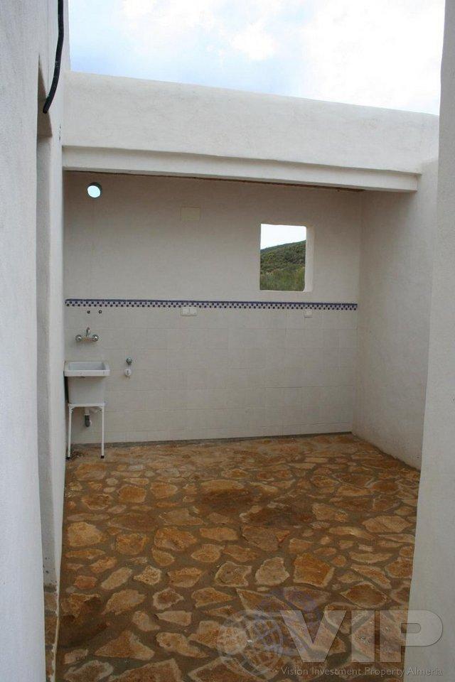 VIP1744: Cortijo for Sale in Tabernas, Almería