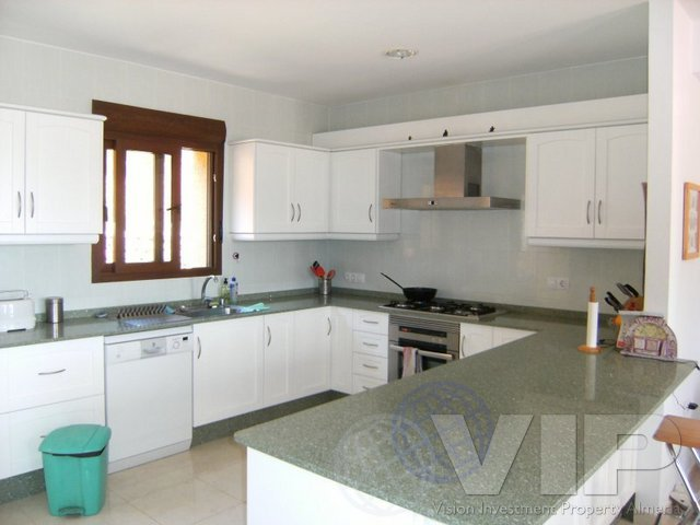 VIP1745: Villa for Sale in Turre, Almería