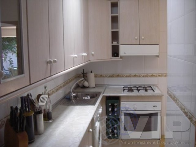 VIP1746: Apartment for Sale in Mojacar Playa, Almería