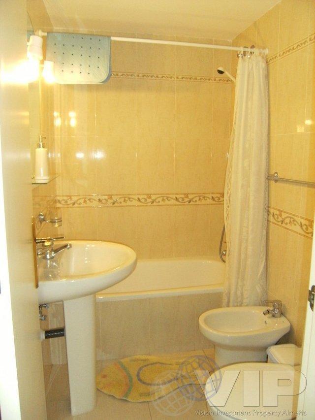 VIP1751: Apartment for Sale in Mojacar Playa, Almería