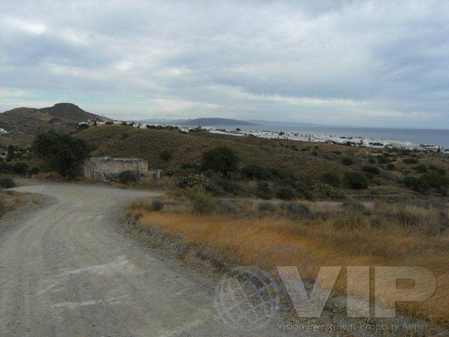 VIP1757: Land for Sale in Mojacar Playa, Almería