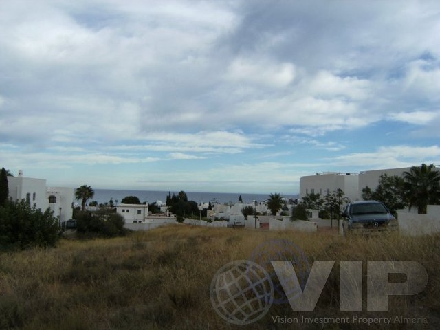VIP1758: Land for Sale in Mojacar Playa, Almería