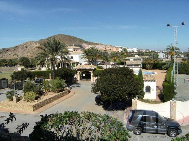 VIP1759: Apartment for Sale in Mojacar Playa, Almería