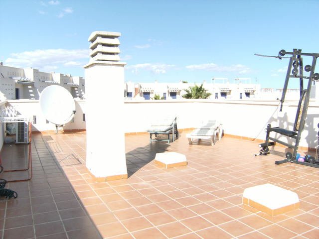 VIP1772: Apartment for Sale in Mojacar Playa, Almería