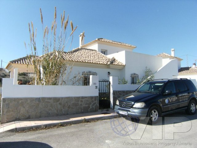 VIP1783: Villa for Sale in Arboleas, Almería