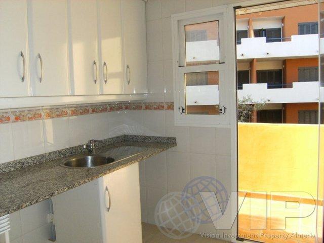 VIP1787: Apartment for Sale in Puerto Rey, Almería