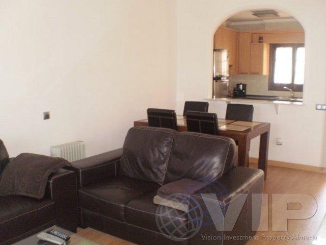 VIP1788: Apartment for Sale in Mojacar Playa, Almería