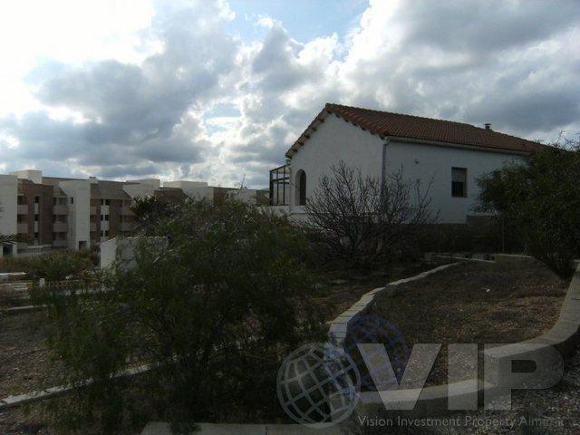 VIP1789: Villa for Sale in Vera Playa, Almería
