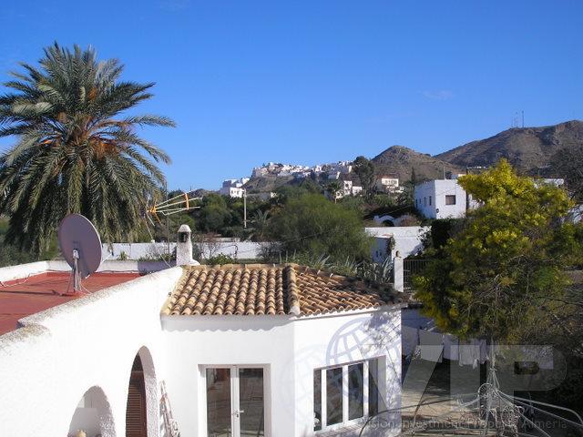 VIP1794: Villa for Sale in Mojacar Pueblo, Almería