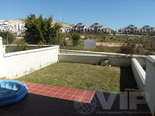 VIP1796: Townhouse for Sale in Vera Playa, Almería