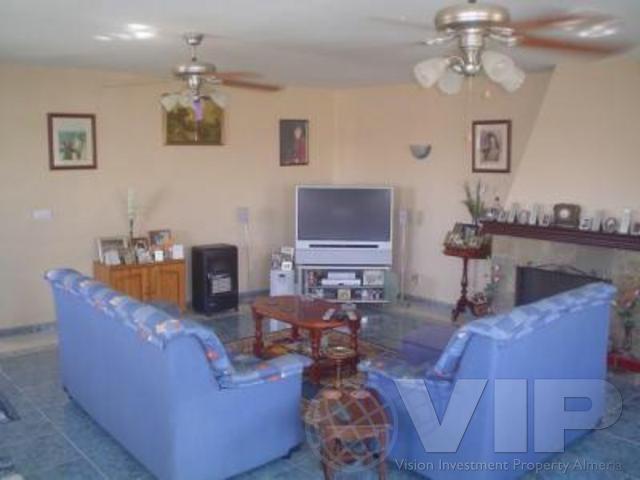 VIP1798: Villa for Sale in Oria, Almería