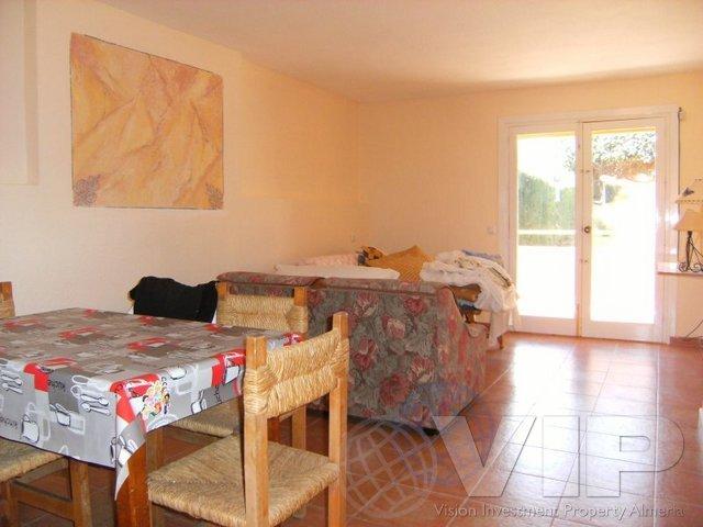 VIP1801: Apartment for Sale in Mojacar Playa, Almería