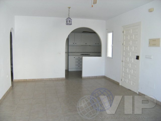 VIP1803: Apartment for Sale in Mojacar Playa, Almería