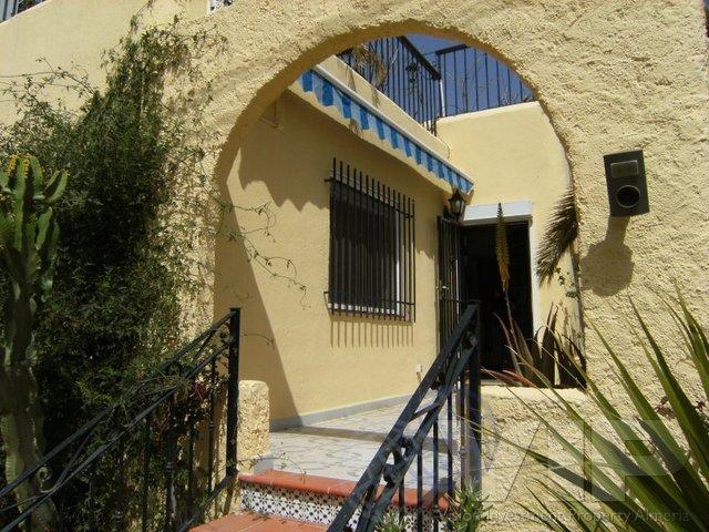 VIP1807: Villa for Sale in Mojacar Playa, Almería