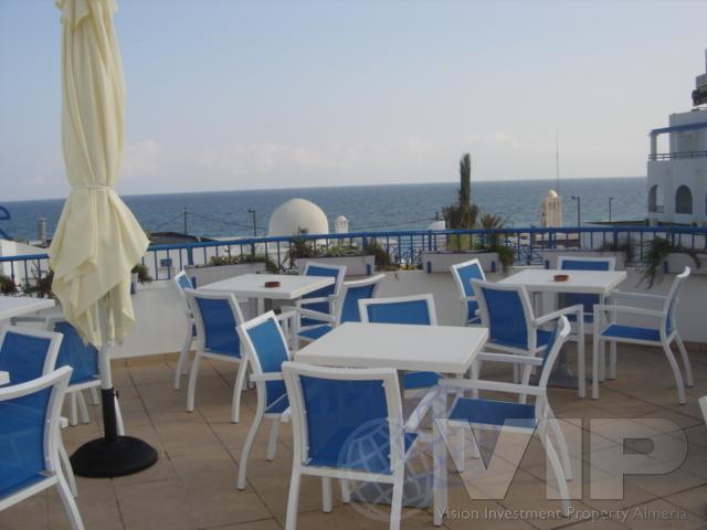 VIP1812: Commercial Property for Sale in Mojacar Playa, Almería