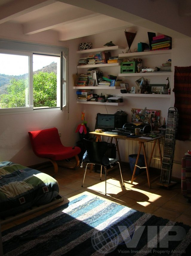 VIP1816: Townhouse for Sale in Mojacar Pueblo, Almería