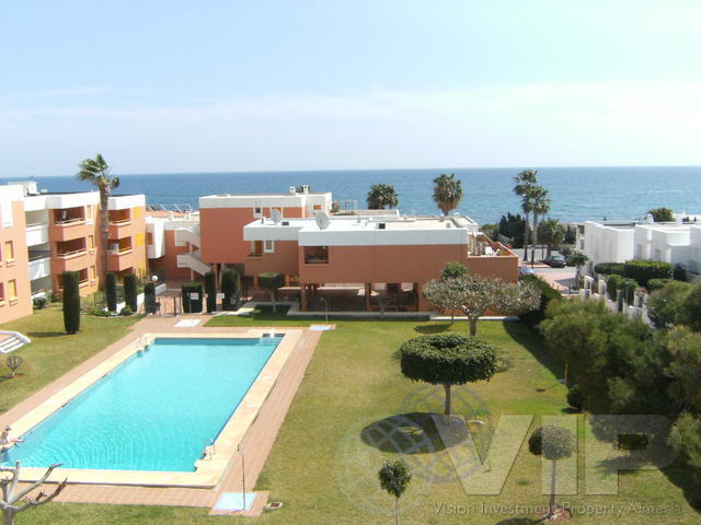 VIP1818: Apartment for Sale in Mojacar Playa, Almería