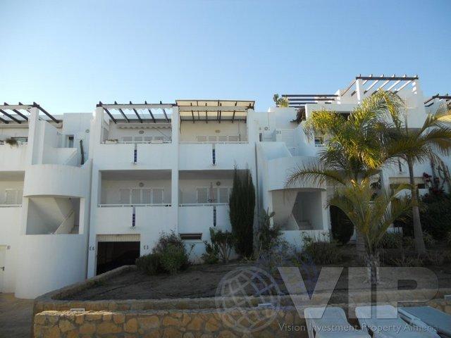 VIP1822: Apartment for Sale in Mojacar Playa, Almería