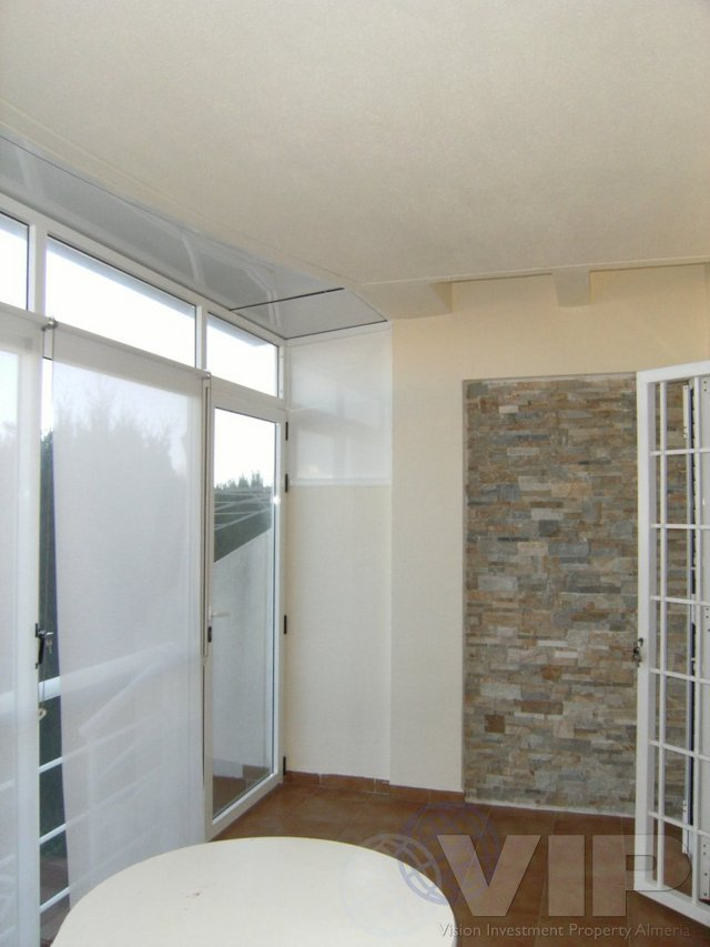 VIP1823: Apartment for Sale in Mojacar Playa, Almería