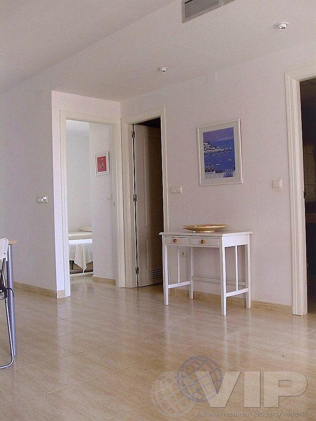 VIP1829: Apartment for Sale in Mojacar Playa, Almería