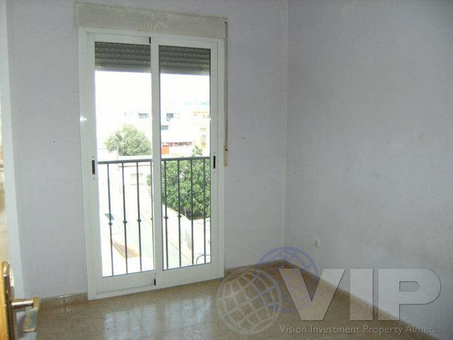VIP1830: Apartment for Sale in Garrucha, Almería
