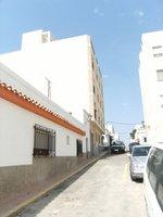 Apartment in Garrucha