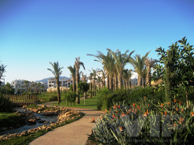 VIP1832: Apartment for Sale in Vera Playa, Almería