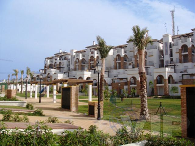 VIP1833: Apartment for Sale in Vera Playa, Almería