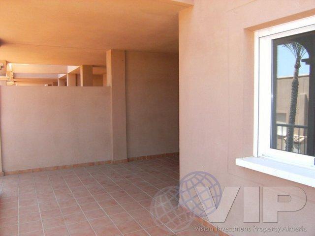 VIP1836: Apartment for Sale in Mojacar Playa, Almería