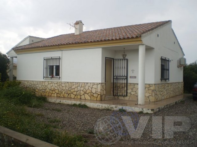 VIP1841: Villa for Sale in Arboleas, Almería