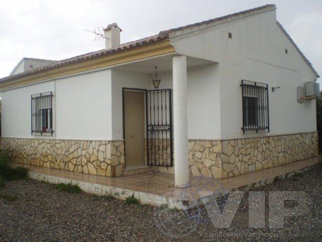 VIP1841: Villa for Sale in Arboleas, Almería