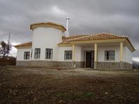 Villa in Oria
