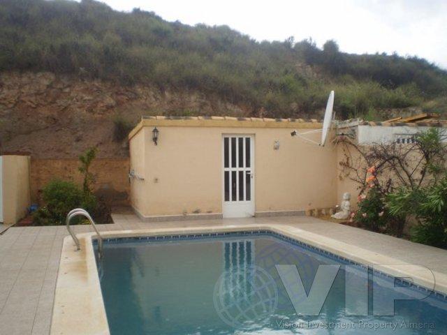 VIP1843: Villa for Sale in Arboleas, Almería