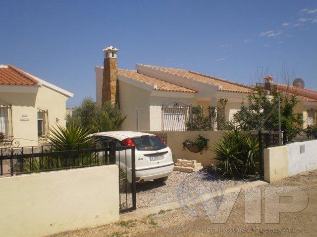 VIP1844: Villa for Sale in Huercal-Overa, Almería