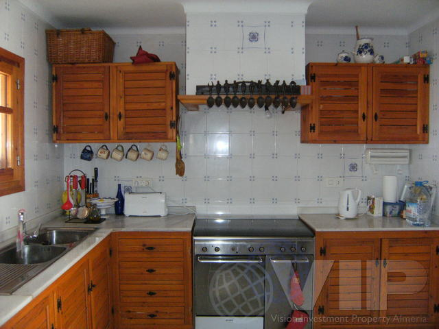 VIP1845: Villa for Sale in Mojacar Playa, Almería