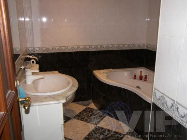 VIP1851: Apartment for Sale in Mojacar Playa, Almería