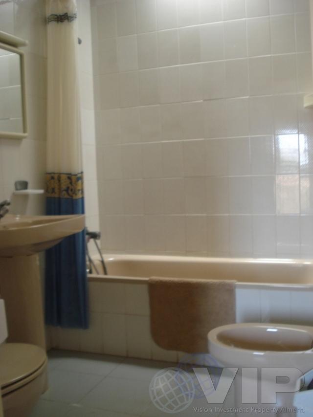 VIP1854: Apartment for Sale in Mojacar Playa, Almería