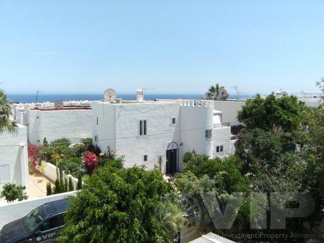 VIP1855: Villa for Sale in Mojacar Playa, Almería