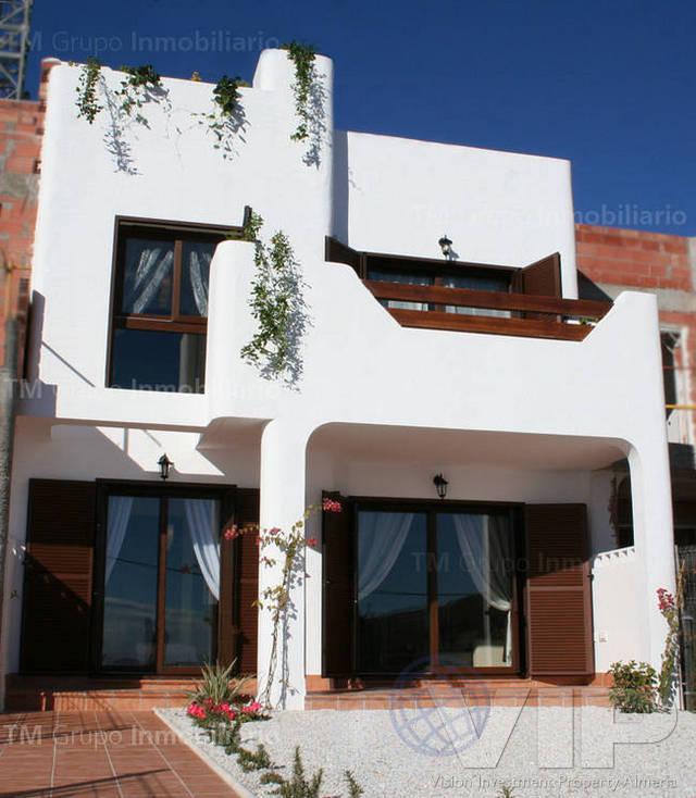 VIP1862: Apartment for Sale in San Juan de los Terreros, Almería